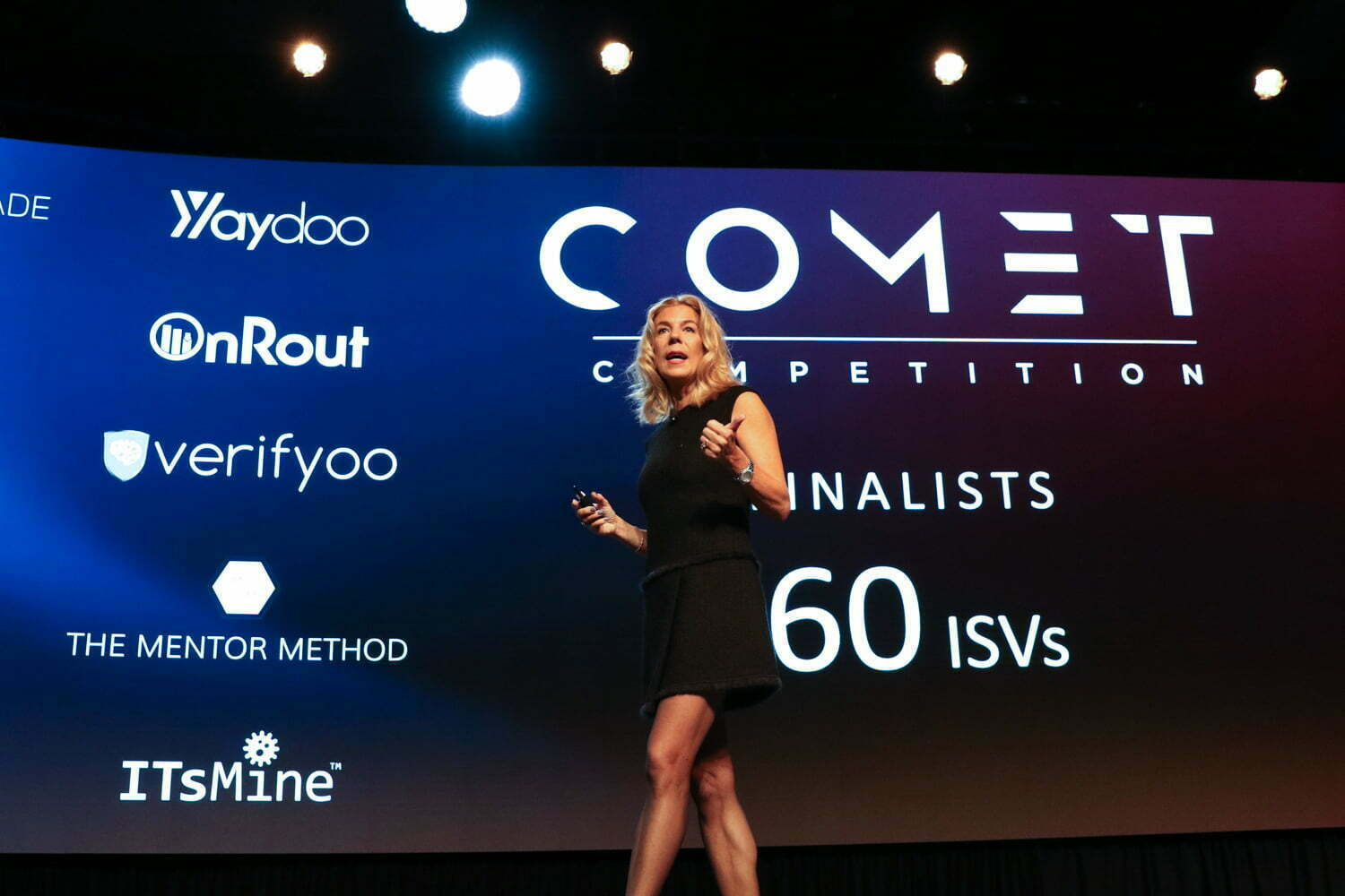 Compete with your Benelux software business for $1M equity-free prize money
