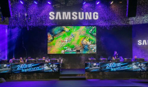 Samsung invests €10B to develop next-gen displays