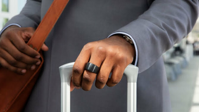 What's the best Smart Ring go-to-market strategy for startup device makers?