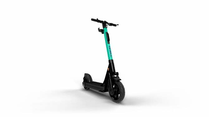 This German startup becomes launches e-scooters with swappable batteries: Why is it game-changing?