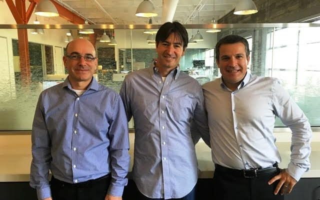 Munich Re invests €227.5M in Palo Alto-based tech startup Next Insurance