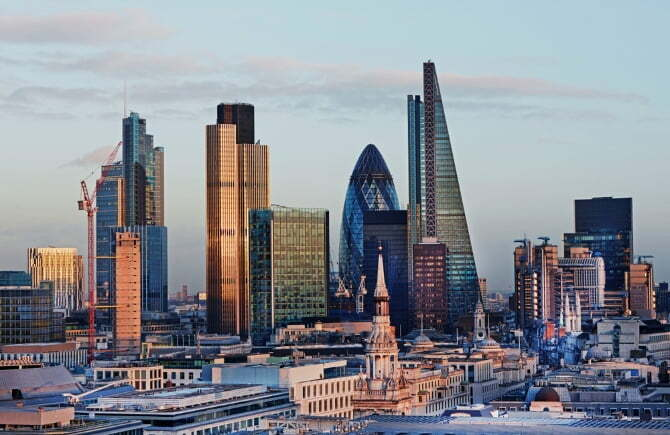 German VC PropTech1 opens London office, to expand investment activity in UK
