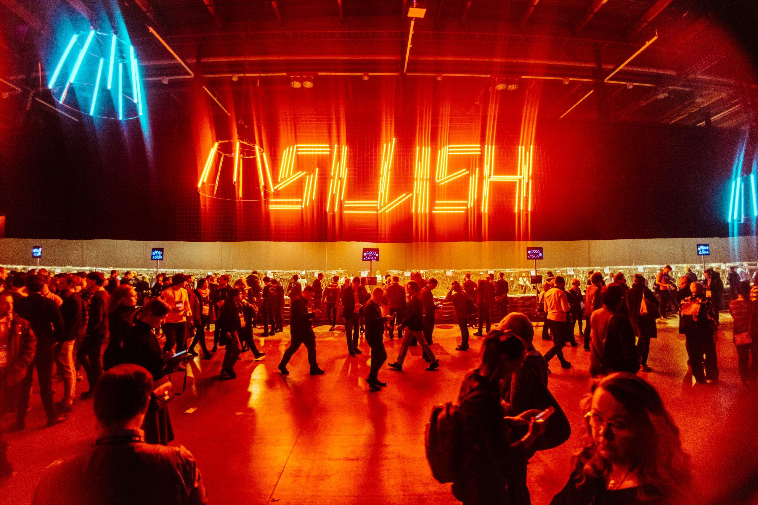 Slush Helsinki 2020