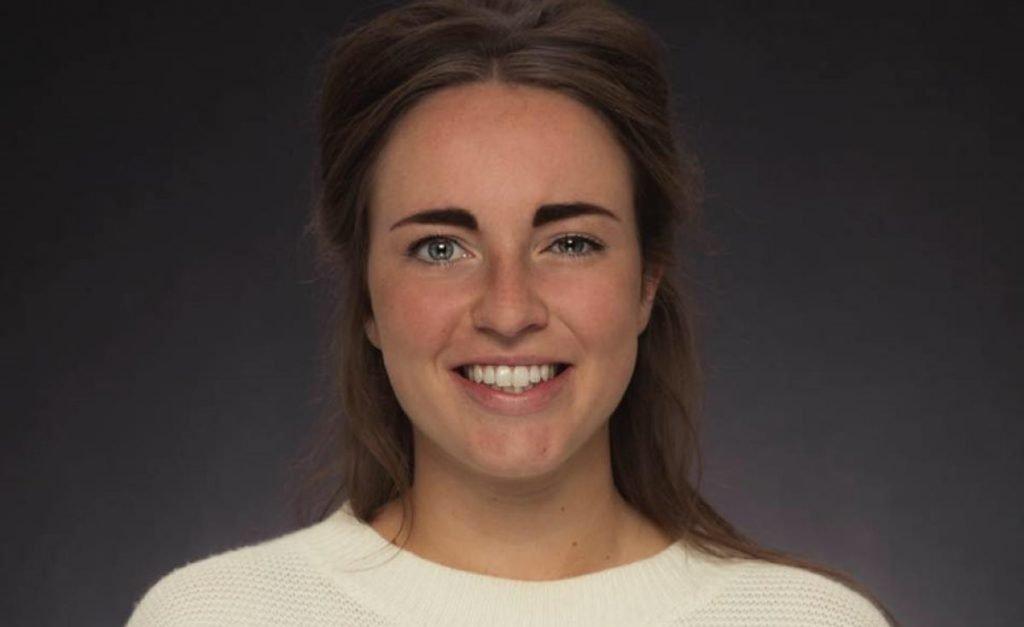 Blue Tulip Awards Charlotte Melkert female founders