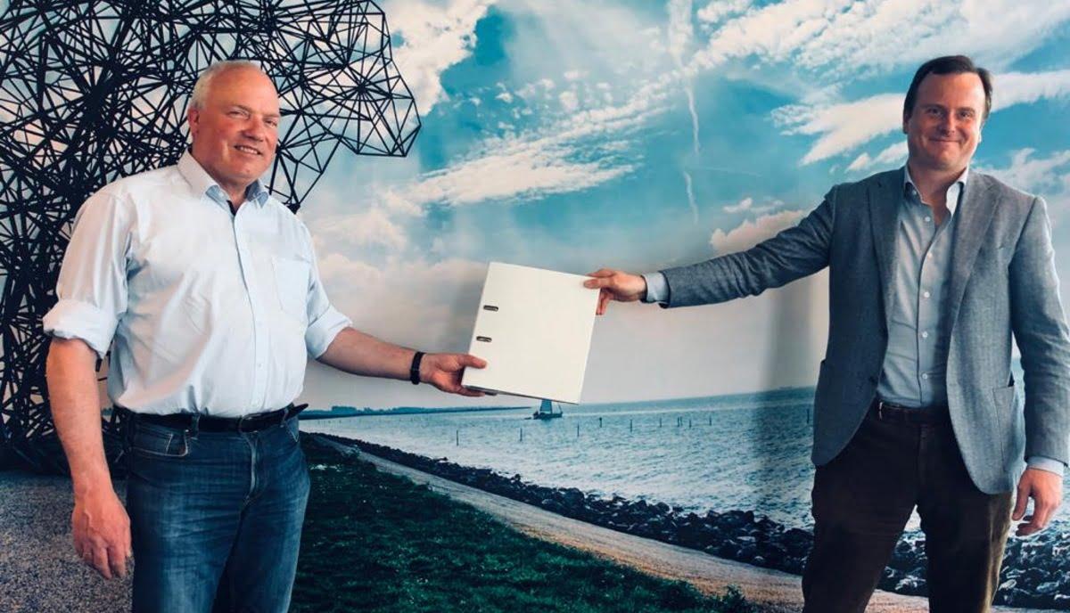 Amsterdam-based SaaS platform Yoho raises €400K seed funding to accelerate development of its connected worker platform