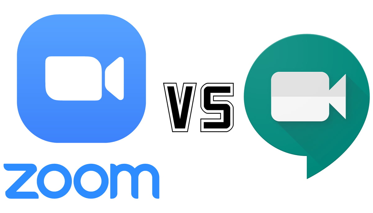 Zoom Vs Google Meet Which Is Better For Your Business