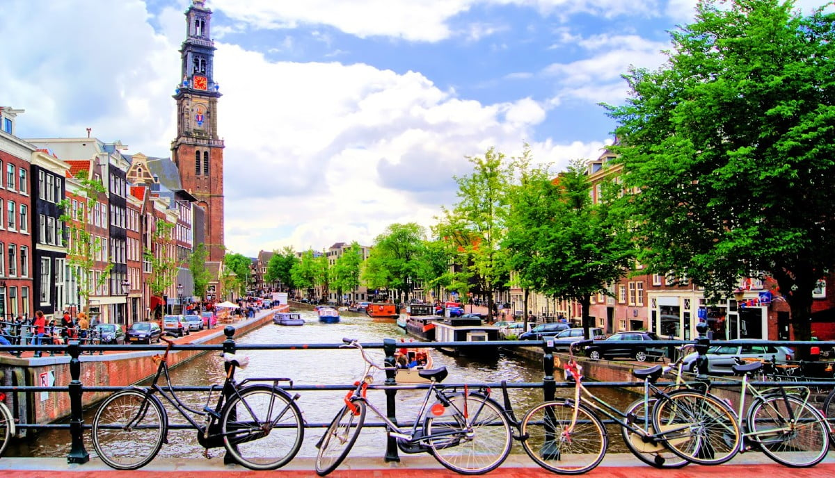 From early-stage startups to billion euros exits: Amsterdam is now 3rd fastest-growing European city in global tech ecosystem   Silicon Canals