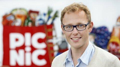 Picnic CTO Daniel Gebler on handling peak growth during COVID-19