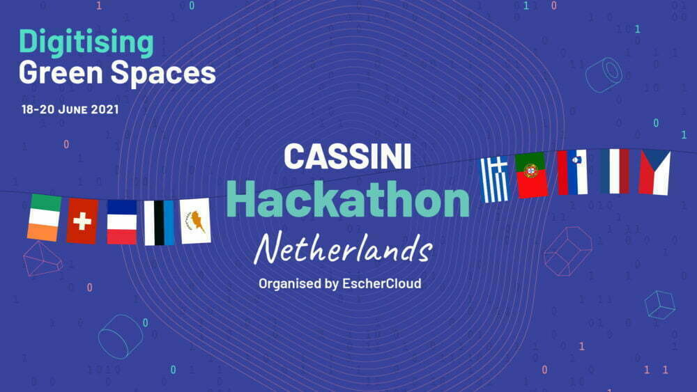 Cassini Hackathon