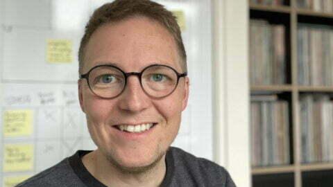 Daniel Spijker of Tapptitude: building MVP that doesn't suck