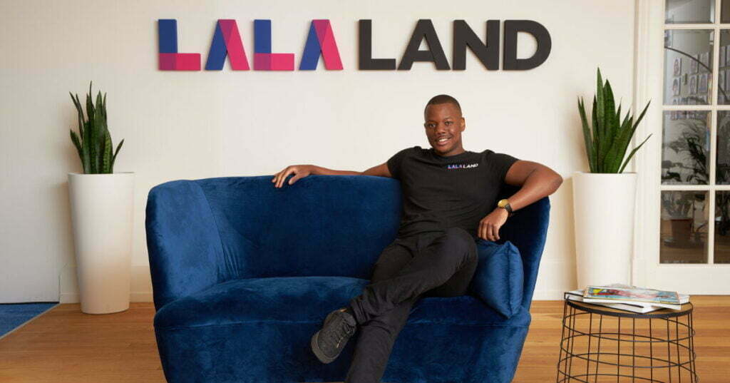 Lalaland.ai Michael Musandu