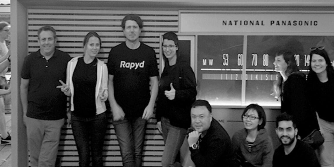 UK-based fintech platform Rapyd to acquire second ...