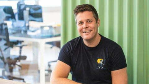 Matthijs Welle - MEWS - Salesforce