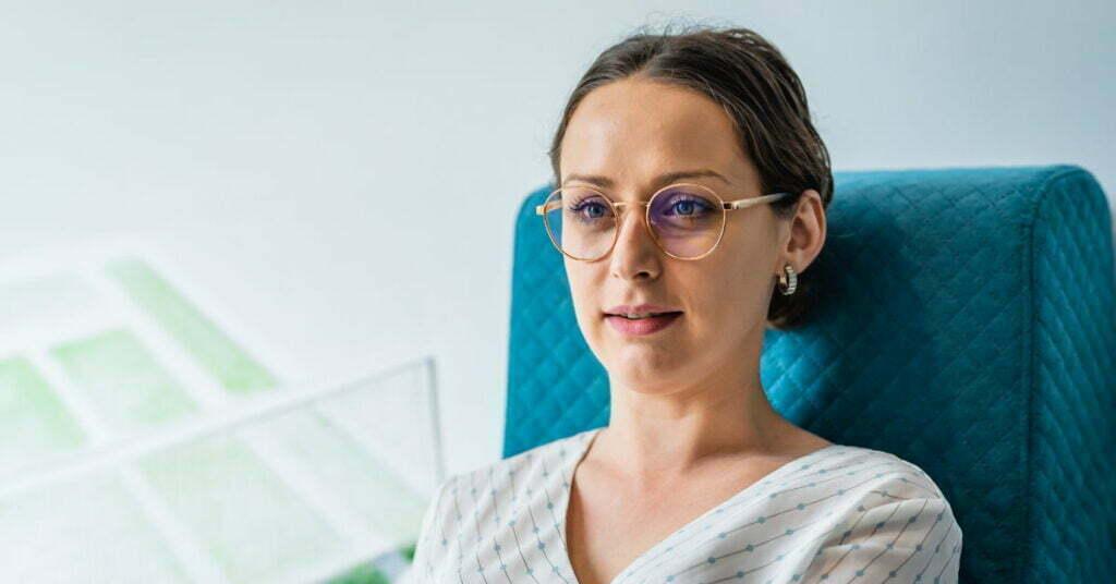 Ioana Furtună, product manager at product studio Tapptitude