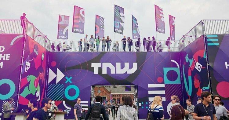 TNW Conference 2021 Amsterdam